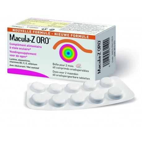 Macula Z Oro®