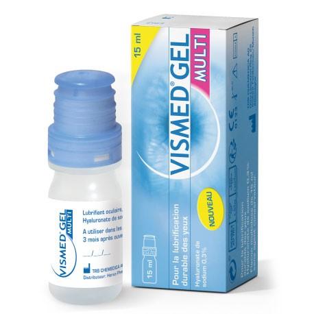 Vismed® Multi 15 ml