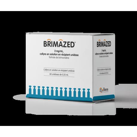 Brimazed® UD