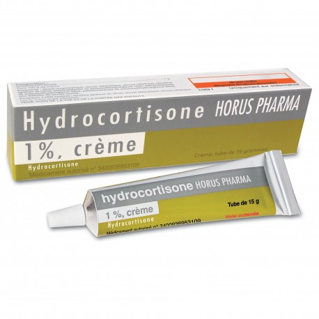 Hydrocortisone Kerapharm