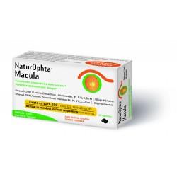 Naturophta® Macula