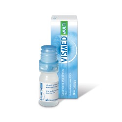 Vismed® Multi 10 ml