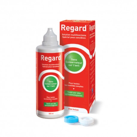 Regard™ 355 ml