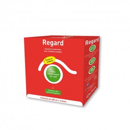 Regard™ Tripack